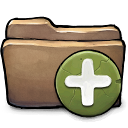 128x128/actions/folder-new.png
